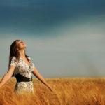 Учитесь жизнь свою благодарить..