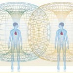 Молекула ДНК может исцелиться при помощи «ЧУВСТВ» человека.