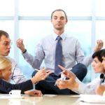 Лучшие способы снятия психологического напряжения и выхода из конфликтов